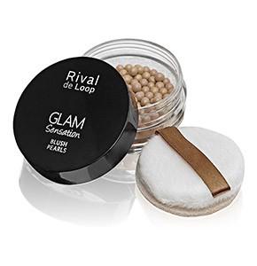 "Rival de Loop ""Glam Sensation"" Blush Pearls"
