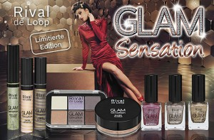 """Rival de Loop LE """"Glam Sensation"""""""