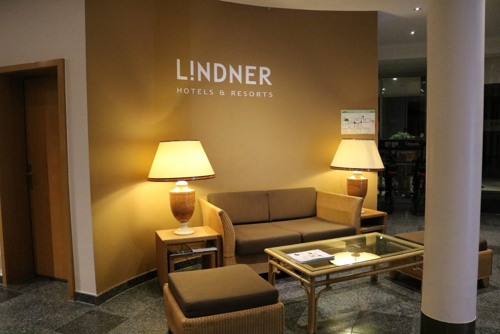 Lindner Hotels Forum