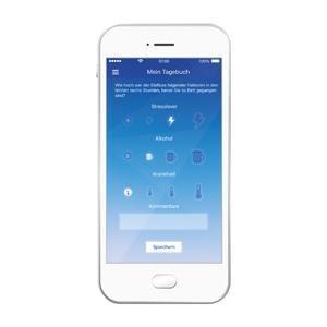 beurer-Schnarchstopper-SL70-SleepQuiet-App-3