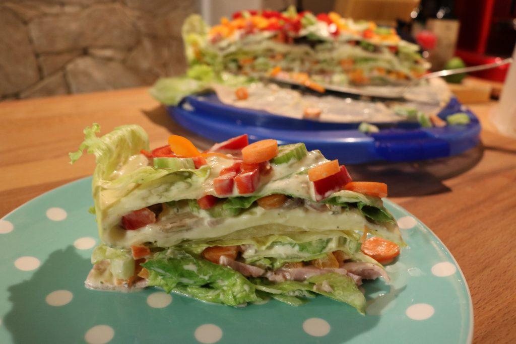 Salat-Torte-Rezept-2
