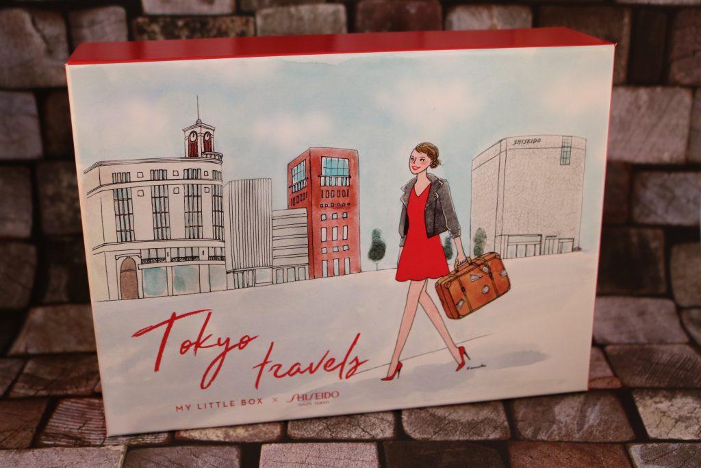MyLittleBox-TokyoTravels-Shiseido-Edition-September2017