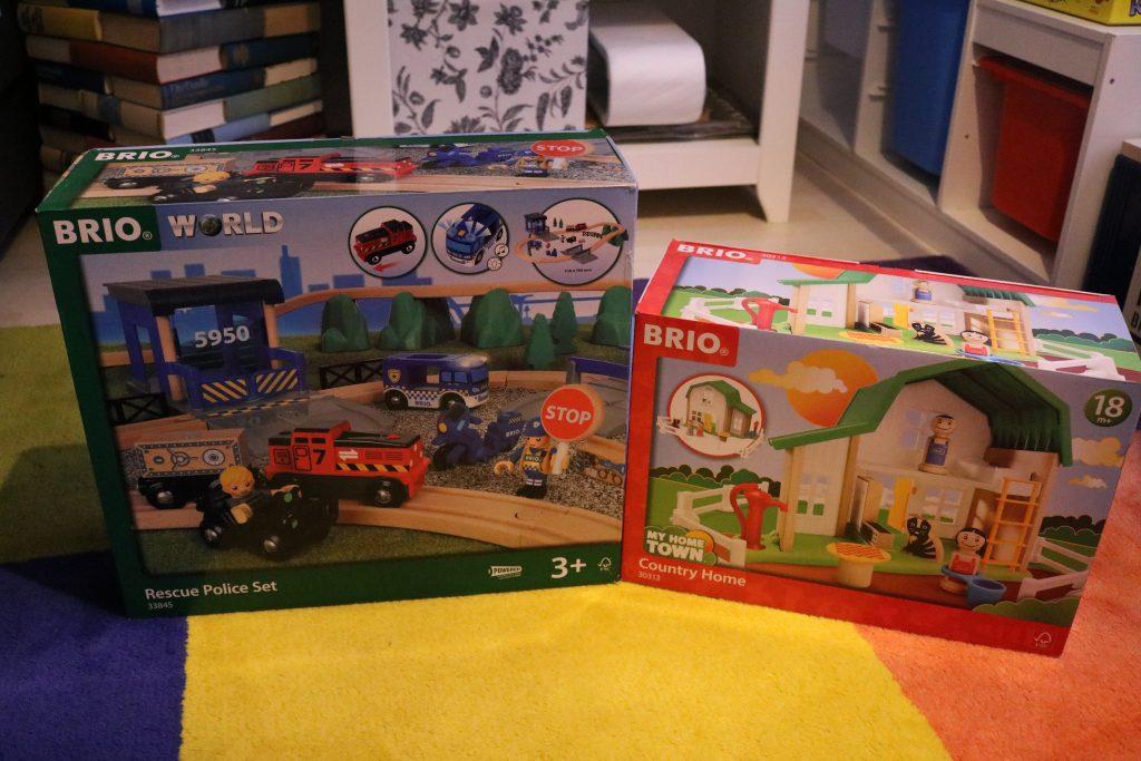 Brio-Holzspielzeug-Geschenktipp